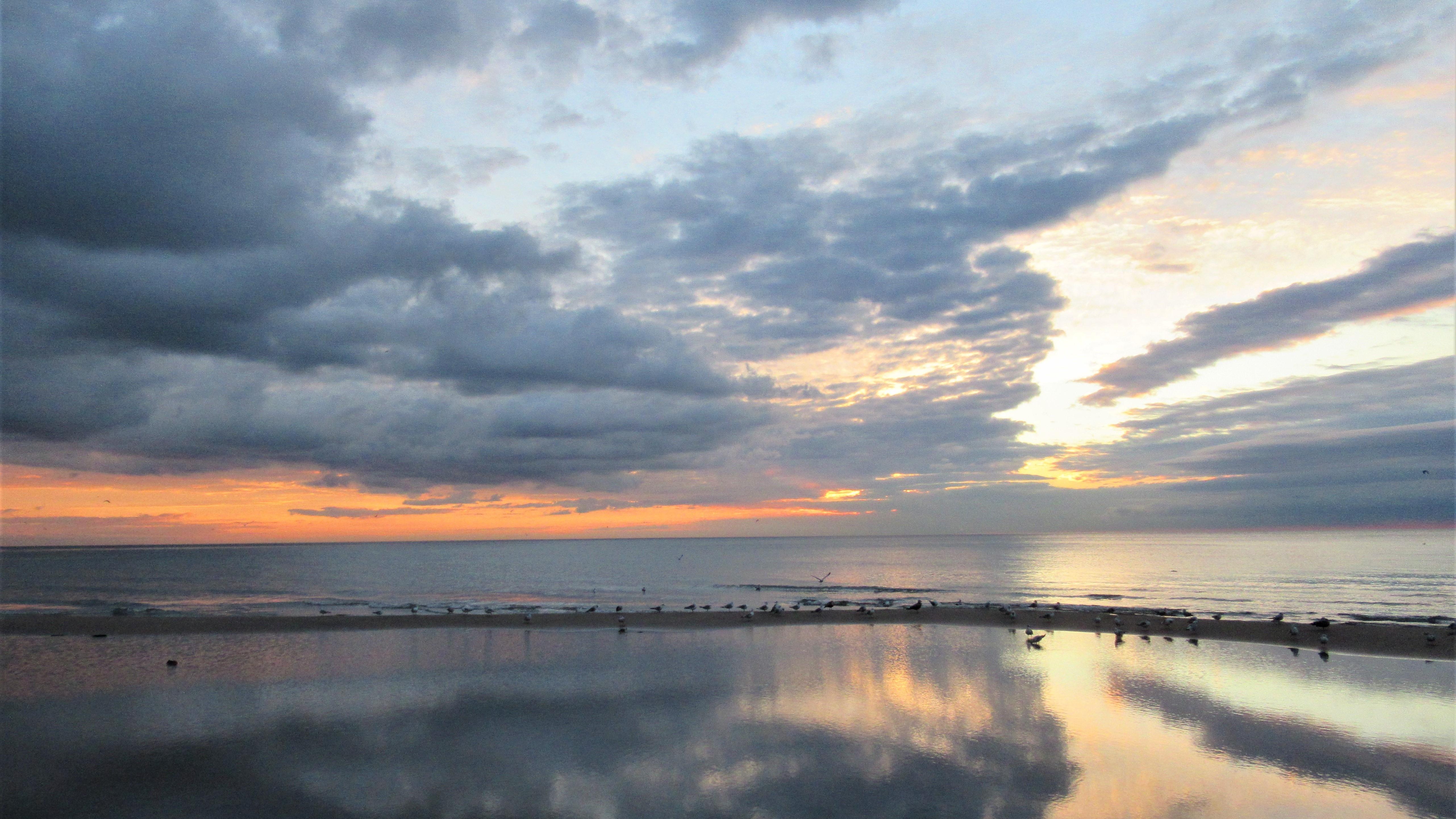 046 Oct'18 lake mirror 2