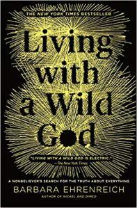 Living Wild God Ehrenreich