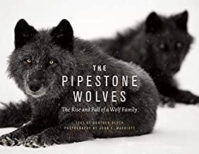 Pipestone Wolves Amazon